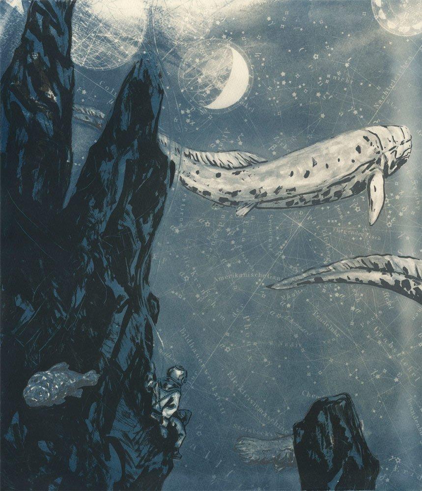 Cecile Simonis Deep Sea